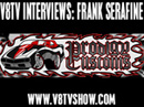 V8TV-Interview with Frank Serafine